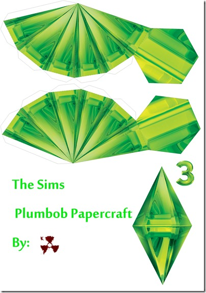 The_Sims_Plumbob_Papercraft_by_killero94
