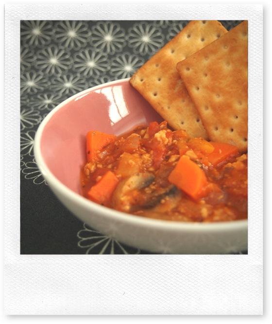 murni's bolognese sauce