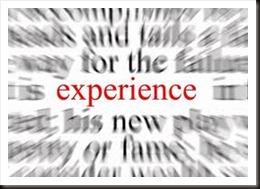 pengalaman