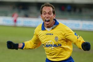 Martins Bozen Adailton ai (bei) tempi di Verona: Che entusiasmo...