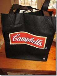 Campbells Bag