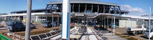 2009年2月1日JR高知駅①_1