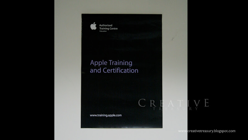Apple Training and Certification