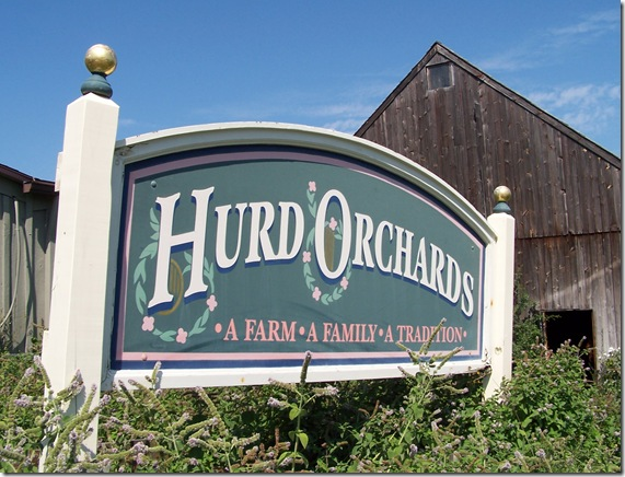 hurd orchard holley ny
