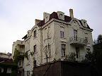 sofia old buildings
