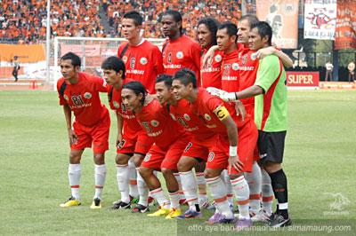 Persija Jakarta 2009/2010