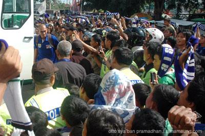 Bobotoh Persib Bandung