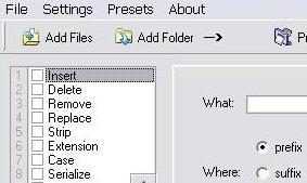 File ReNamer