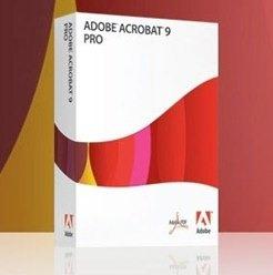 Adobe Acrobat Pro Extended