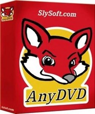 AnyDVD – Remove DVD Copy Protection