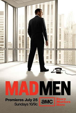 Baixar Mad Men – Temporada 06 Episodio 07 S06E07 HDTV + RMVB Legendado