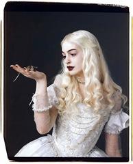 Reina-blanca