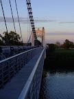 El pont d'Amposta