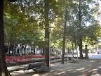 """El parc de """"La Florida"""" a Vitoria"""