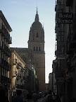 Salamanca està plagat de monuments i esglesies