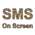 SMSOnScreen icon