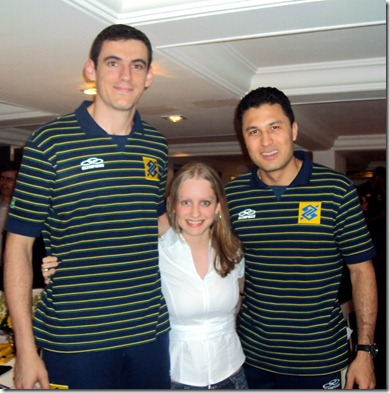 Marlon e Thiago