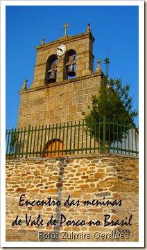 Igreja de Vale de Porco