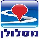 Jerusalem PT Trip Planner icon