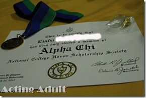 Linda's Alphi Chi Induction Ceremony  (32)