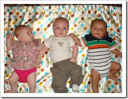 Ava, Reid & Cabo, 6-4-09