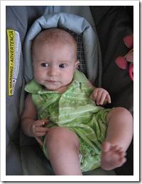 Little Ava, 7-8-09