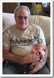 Grandpa & Carly