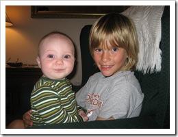 Reid & Jack