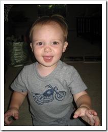 Reid - 17 months