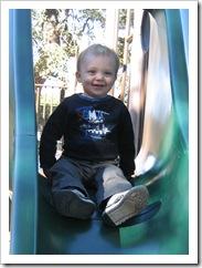Reid in Austin - Nov 2010