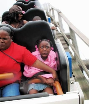 rollercoaster funny