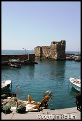 Byblos harbour_compressed