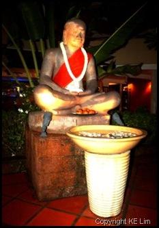 Malis buddha