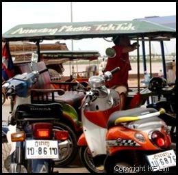 Amazing music tuktuk2