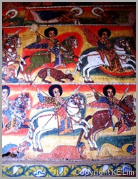 Orthodox painting