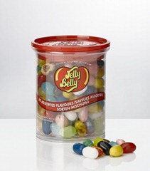 Jelly Belly 30 flavour