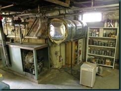 Boiler and water tank