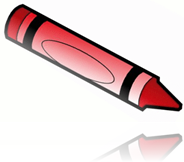 crayon-red