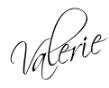 valerie - black - signature