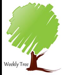 Weekly Tree pic