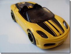Ferrari F430 Spyder (1)