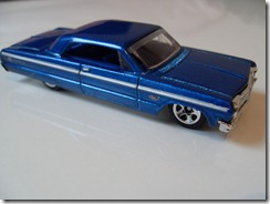 '64 Chevy Impala (1)