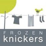 frozen knickers