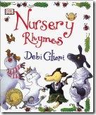 DK Nursery Rhymes