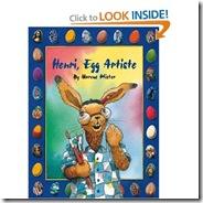 Egg Artiste