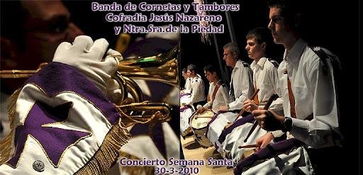 Concierto de la Semana Santa 2010