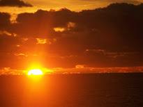 Pôr do Sol - São Pedro de Moel