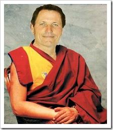 Tissier budista