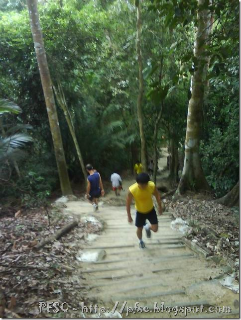 Path Slope