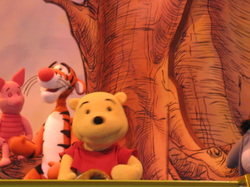 Winnie the Pooh and His Friends 2